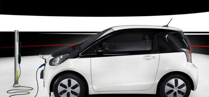 Välj en miljöbil och minska utsläppen