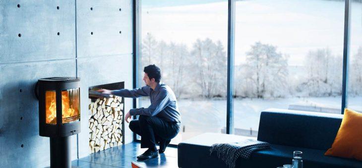 Välj miljövänlig uppvärmning till din bostad