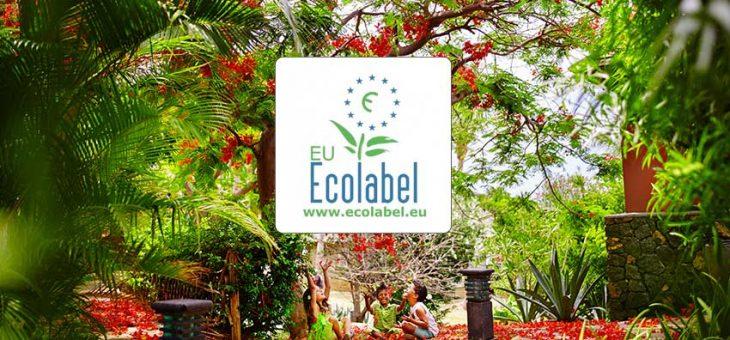 Ecolabel – Europas officiella miljömärke