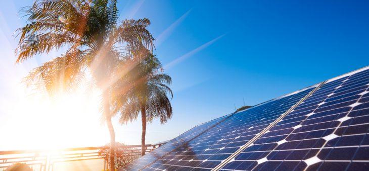 Miljömärkt el – från leverantören och i hemmet