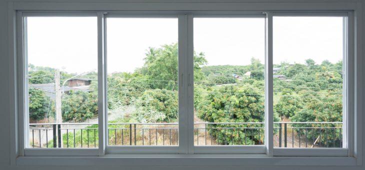 Är PVC-fönster ett miljövänligt alternativ?