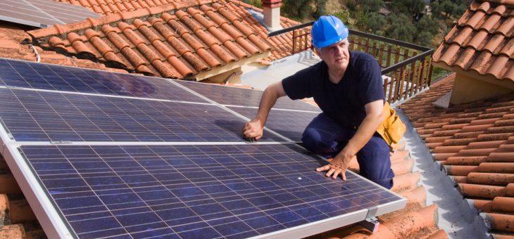 Dags att alla tar sitt ansvar för miljövänlig energi