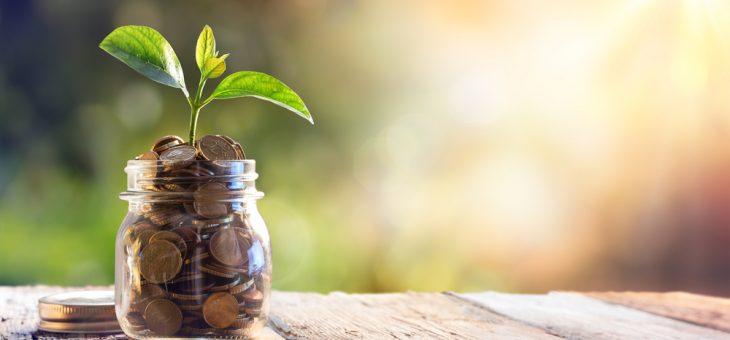 Gröna fonder populärt