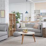 Modern lägenhet i Malmö
