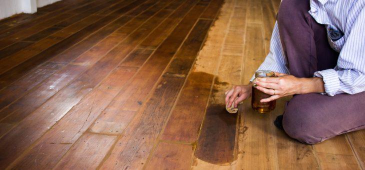 Hållbar renovering av hus & lägenheter