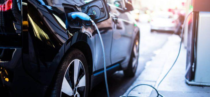 Vilken bil är mest miljövänlig?