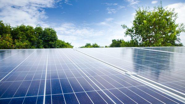 SBB bygger solpark i samarbete med El av Sol